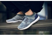 Кроссовки Adidas Ultra Boost Uncaged Grey Dust - Фото 7