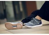 Кроссовки Adidas Ultra Boost Uncaged Grey Dust - Фото 2
