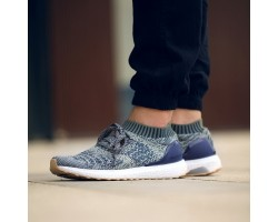 Кроссовки Adidas Ultra Boost Uncaged Grey Dust