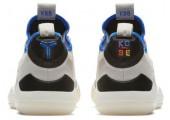 Баскетбольные кроссовки Nike Kobe AD Moon Particle - Фото 4