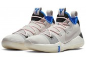 Баскетбольные кроссовки Nike Kobe AD Moon Particle - Фото 6