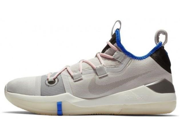 Баскетбольные кроссовки Nike Kobe AD Moon Particle
