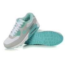 Кроссовки Nike Air Max 90 Mint-Green/Grey