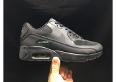 Кроссовки Nike Air Max 90 Ultra 2.0 Essential Black - Фото 3