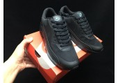 Кроссовки Nike Air Max 90 Ultra 2.0 Essential Black - Фото 1