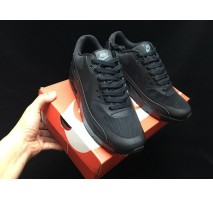 Кроссовки Nike Air Max 90 Ultra 2.0 Essential Black