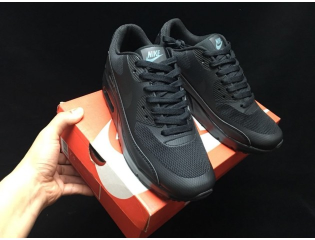 Кроссовки Nike Air Max 90 Ultra 2.0 Essential Black