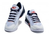 Кроссовки Under Armour Clutchfit Drive Low White/Blue - Фото 2