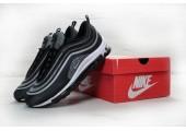 Кроссовки Nike Air Max 97 Ultra Black Grey - Фото 5