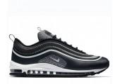 Кроссовки Nike Air Max 97 Ultra Black Grey - Фото 1