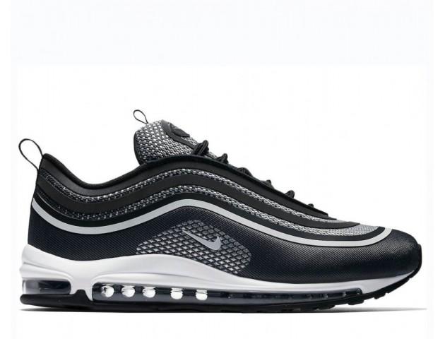 Кроссовки Nike Air Max 97 Ultra Black Grey