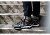 Кроссовки Nike Air Max 97 Ultra Black Grey - Фото 3