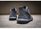 Баскетбольные кроссовки Nike Kyrie 3 Midnight Grey - Фото 2