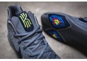 Баскетбольные кроссовки Nike Kyrie 3 Midnight Grey - Фото 4