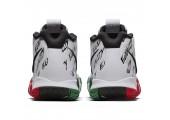 Баскетбольные кроссовки Nike Kyrie 4 BHM Equality - Фото 4