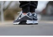 Кроссовки Nike Air Max 90 Essential Grey Mist 3 - Фото 3