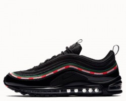 Кроссовки Undefeated x Nike Air Max 97 Black