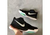 Баскетбольные кроссовки Nike Kyrie 3 Black Ice - Фото 8