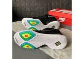 Баскетбольные кроссовки Nike Kyrie 3 Black Ice - Фото 3