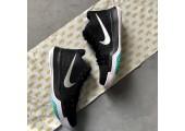 Баскетбольные кроссовки Nike Kyrie 3 Black Ice - Фото 2