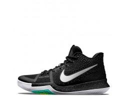 Баскетбольные кроссовки Nike Kyrie 3 Black Ice
