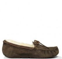 UGG DAKOTA SLIPPER ESPRESSO