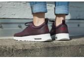 Кроссовки Nike Air Max Thea Premium Mahogany - Фото 3