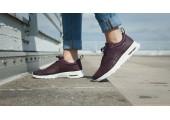 Кроссовки Nike Air Max Thea Premium Mahogany - Фото 2