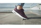 Кроссовки Nike Air Max Thea Premium Mahogany - Фото 4