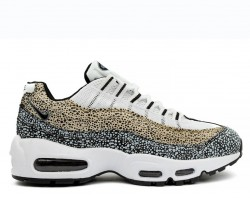 Кроссовки Nike Air Max 95 Safari