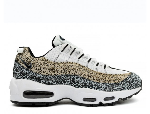 Кроссовки Nike Air Max 95 Safari
