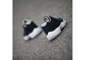 Кроссовки Nike Air Jordan Future Low Obsidian - Фото 7