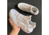 Кроссовки Nike Huarache All White - Фото 7