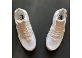 Кроссовки Nike Huarache All White - Фото 4