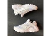 Кроссовки Nike Huarache All White - Фото 5