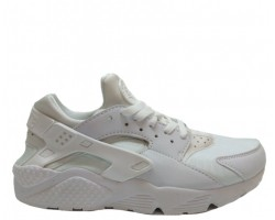 Кроссовки Nike Huarache All White