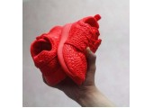 Кроссовки Nike Roshe Run DMB Red - Фото 3