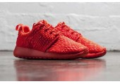 Кроссовки Nike Roshe Run DMB Red - Фото 1