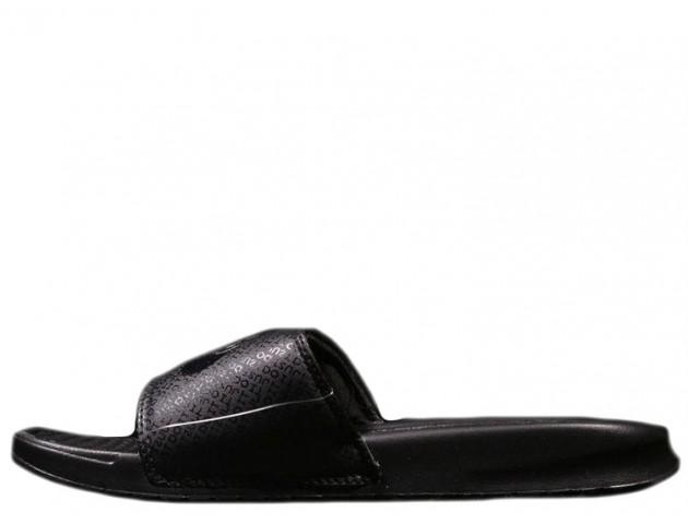 Шлепанцы Nike Classik All Black