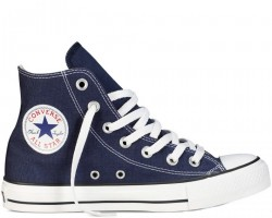 Кеды Converse All Star Chuck Taylor High Blue