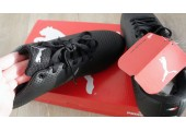Кроссовки Puma Ferrari SF Drift Cat 5 Ultra Black/Red - Фото 5