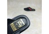 Шлепанцы Adidas Stan Smith City Black/Red - Фото 4