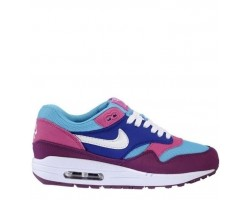 Кроссовки Nike Air Max 87 Blue/Pink/White