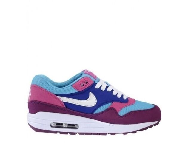 Кроссовки Nike Air Max 87 Blue/Pink/White