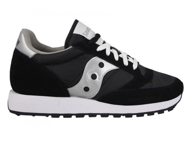 Кроссовки Saucony Jazz Original Black