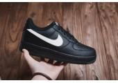 Кроссовки Nike Air Force Low 1 '07 LV8 Black - Фото 6