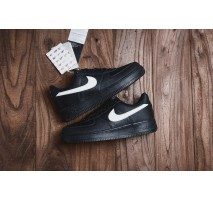 Кроссовки Nike Air Force Low 1 '07 LV8 Black