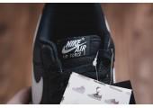 Кроссовки Nike Air Force Low 1 '07 LV8 Black - Фото 5