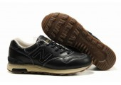 Кроссовки New Balance 1400 Black - Фото 7