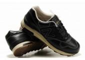 Кроссовки New Balance 1400 Black - Фото 4